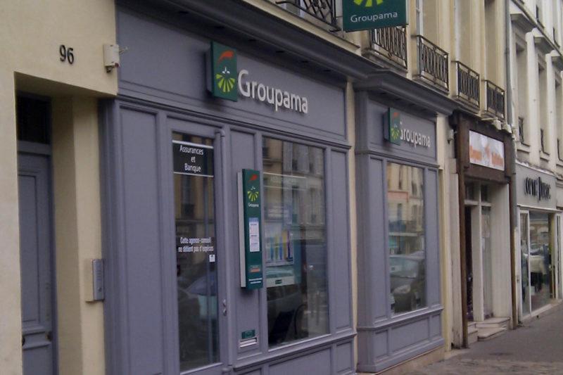 Agences Groupama – Ile-de-France