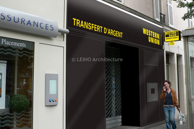 Agences ACCORD / Western Union